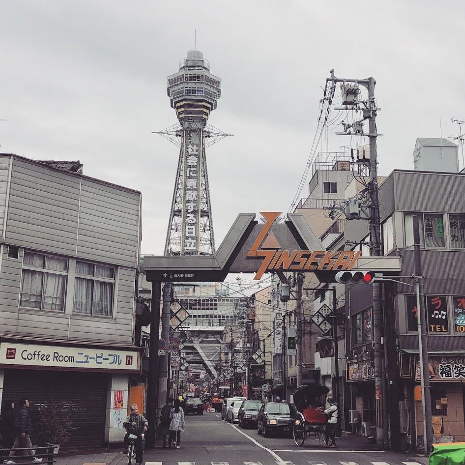 大阪市に住むならどこがいいのか?