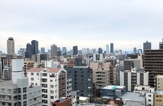 どこのマンションからの景色はきれい