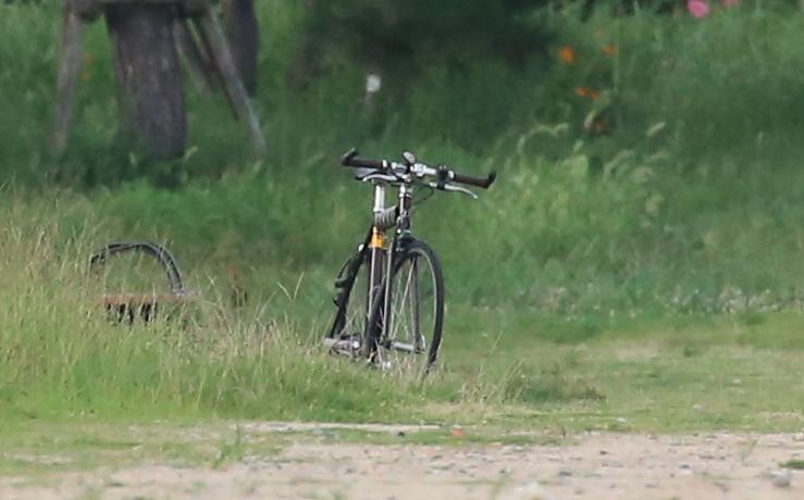 クロスバイクイメージ