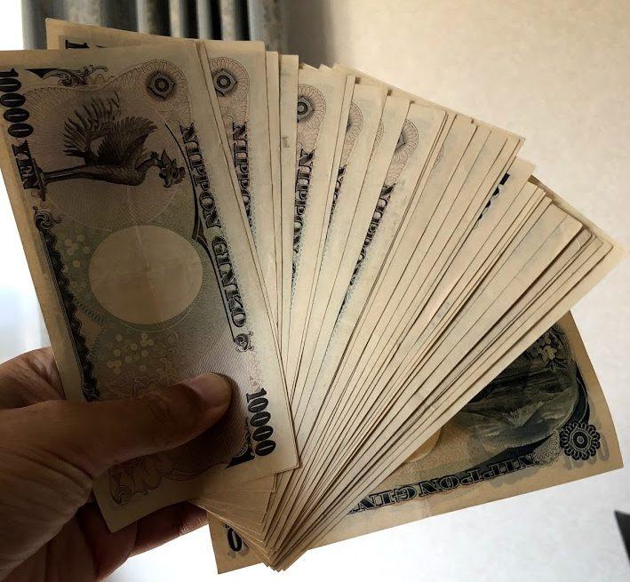 貯金してから使えばお金は勝手に貯まる!